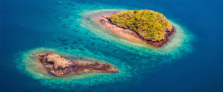 Prix Billet Avion Island