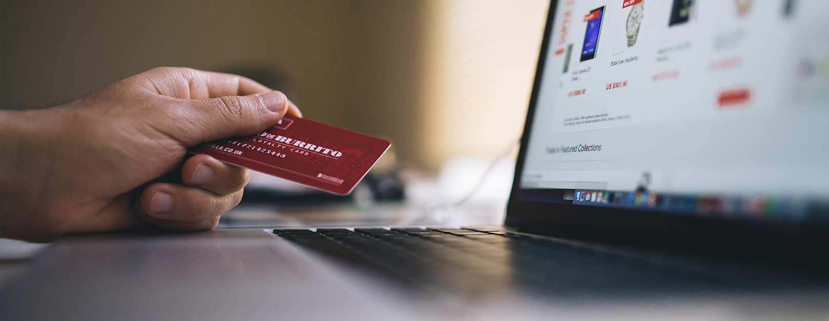Paiement en ligne sécurisé en plusieurs fois par carte bancaire