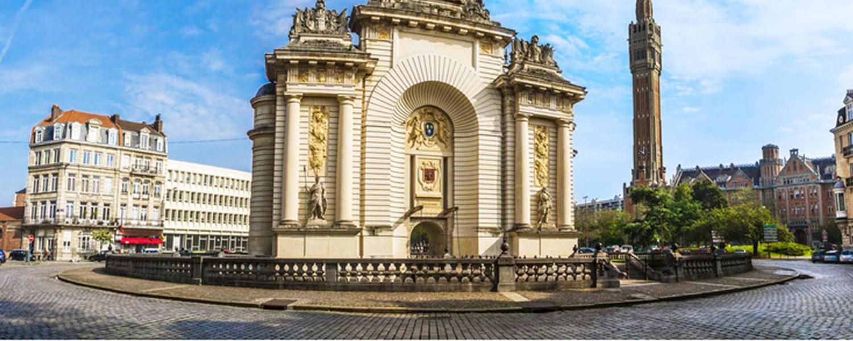 Lille - Beffroi de Lille