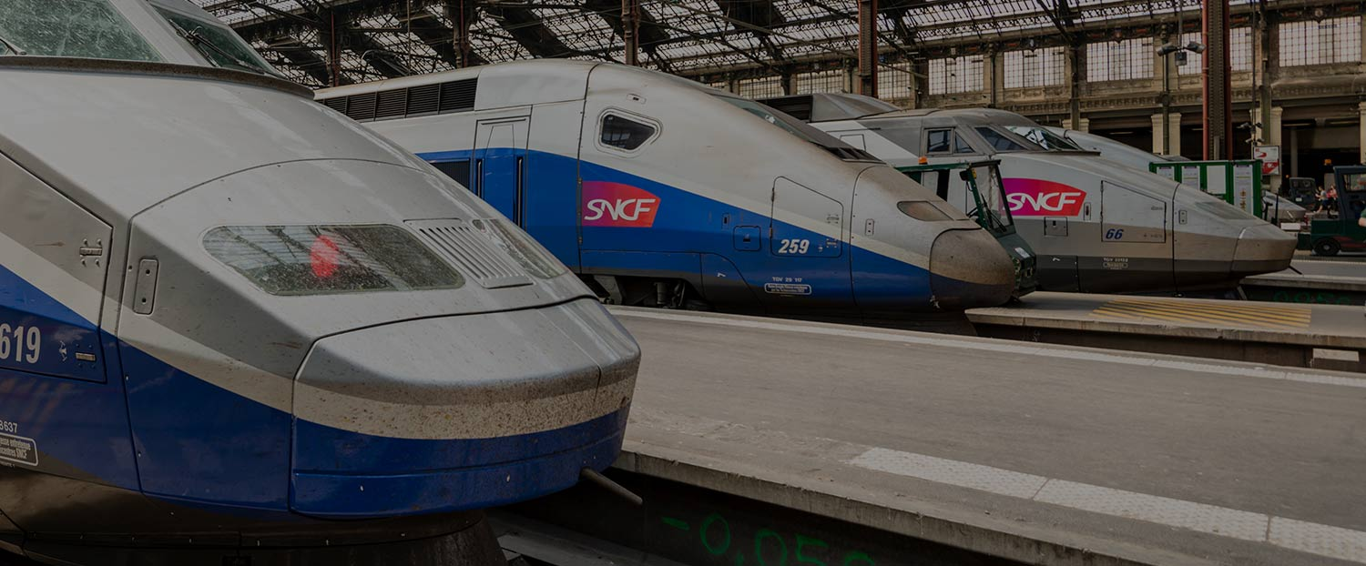 TGV AIR offer: three services in one